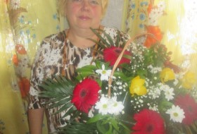 Лидия, 64 - Just Me