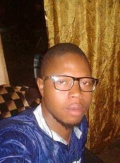 Mahamdou keita, 31, Mali, Bamako