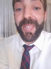 Davide , 35, Switzerland, Locarno