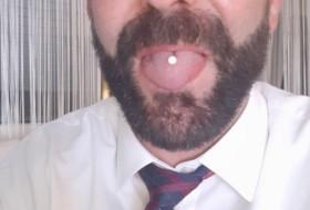 Davide , 35 - Just Me