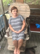 Svetlana, 53, Russia, Ussuriysk