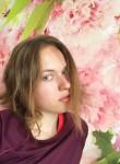 Evgeniya, 24, Tomsk