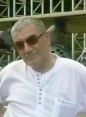 tsenitel, 62, Russia, Moscow