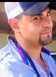 Juan Carlos, 33  , Merida