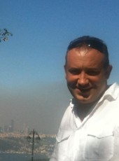 Mehmet, 46, Turkey, Istanbul