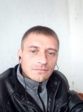 Aleksandr, 36, Belarus, Smargon