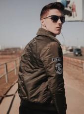 ilya vysotskiy, 20, Россия, Москва