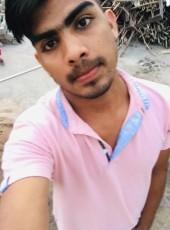 sharukh, 22, India, Delhi