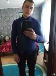 Borya, 19, Pyetrykaw