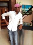 Alvin Héritier@loveplanet.com, 24  , Lubumbashi