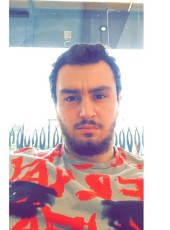 DEMİR, 29, Turkey, Istanbul