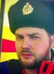 Semyen, 25, Moscow