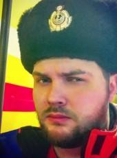 Semyen, 26, Russia, Moscow