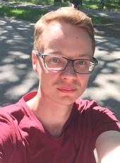 Edvin, 29, Latvia, Riga