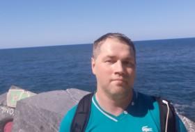 Artyem, 38 - Just Me