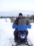 Artyem, 36  , Arkhangelsk