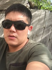 Zhake, 28, Kazakhstan, Shemonaikha