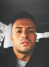 Fabio, 33, Italy, Rome