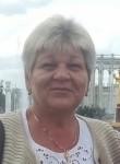 Tatyana, 57  , Moscow