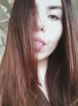 Anastasiya, 20, Volzhskiy (Volgograd)
