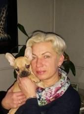Inesa, 50, Latvia, Riga
