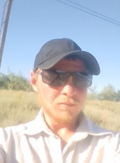 Viktor, 27, Russia, Volgograd