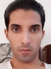 امیر علی, 18, Iran, Ardabil