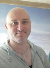 Dima, 39, Russia, Velikiy Novgorod