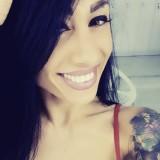 Carolina, 24  , Kolding