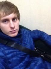 denis, 21, Russia, Gorodishche (Volgograd)