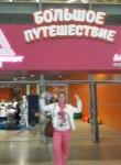 Kalifya Khusainova, 38  , Suzdal