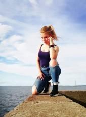 Angelina, 18, Estonia, Tallinn