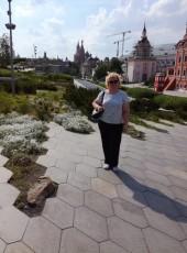 nataliya, 47, Russia, Moscow