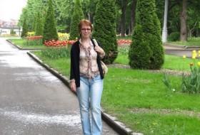Tatyana, 61 - Just Me