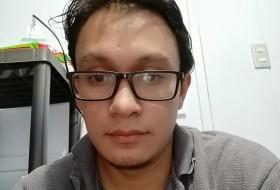 Daniel, 35 - Just Me