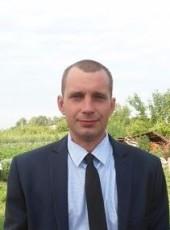Aleksandr, 33, Russia, Bayevo