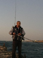 Ahmed, 30, Israel, Umm el Fahm