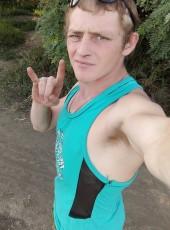 Viktor, 23, Ukraine, Kakhovka
