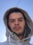 Musaev Sukhrab, 33, Penza
