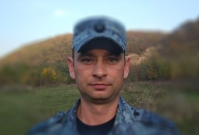 Andrei, 37 - Just Me