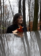 ljubo, 62, Bosnia and Herzegovina, Banja Luka
