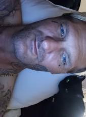 Andy John, 41, United States of America, Killeen