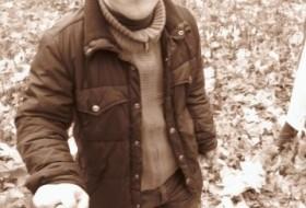 Maks, 39 - Just Me
