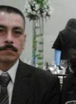 Raul Leonel So, 55  , Los Mochis
