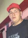 Walter, 19  , Rosario