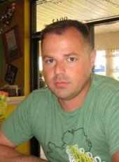 Henson paul, 49, United Kingdom, London