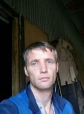 Igor, 34, Russia, Chita