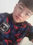 小鹏子, 19  , Luancheng