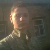 Ігорь, 18  , Chyhyryn