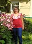 Elena Ryleeva, 37, Moscow